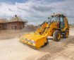 JCB 3CX Compact Tool Carrier Backhoe Loader