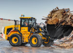 JCB 427 Wheel Loader