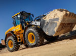 JCB 437 Wheel Loader