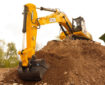 JCB JS370 Tracked Excavator