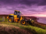 JCB 413S Wheel Loader