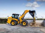 JCB TM320S Telescopic Wheel Loader