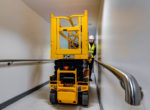 JCB S1930E Electric Scissor Lift