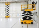 JCB S2632E Electric Scissor Lift