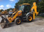JCB 3CX SITEMASTER BACKHOE LOADER
