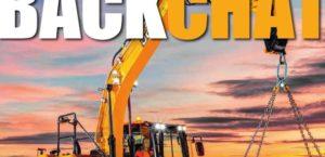 BACKCHAT Newsletter – SUMMER 2019
