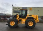 JCB 416S WHEEL LOADER