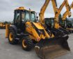 JCB 3CX SM4T+ BACKHOE LOADER