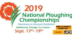NATIONAL PLOUGHING CHAMPIONSHIPS 2019