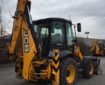 JCB 3CX CONTRACTOR BACKHOE LOADER