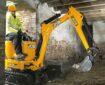 8008 CTS Micro Excavator