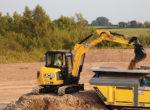 JCB 65R-1 Mini Excavator