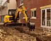 JCB 48Z-1 Mini Excavator