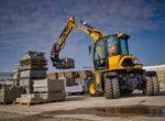 JCB HYDRADIG 110W Wheeled Excavator