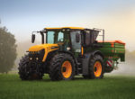 JCB Fastrac 4160 Agricultural Tractor