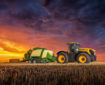 JCB Fastrac 8290 Agricultural Tractor