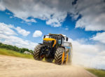 JCB Fastrac 8330 Agricultural Tractor
