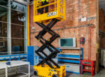 JCB S1530E Electric Scissor Lift