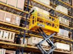 JCB S2046E Electric Scissor Lift