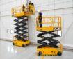 JCB S2032E Electric Scissor Lift