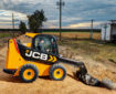 JCB Teleskid 3TS-8W Skidsteer Loader