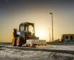 JCB 155 Skid-steer Loader