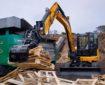JCB 86C-2 Mini Excavator