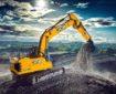 220X Tracked Excavator
