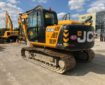 JCBJS145 TRACKED EXCAVATOR
