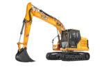 140X Tracked Excavator