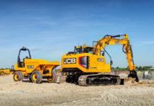150X Tracked Excavator