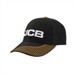 JCB Honeycomb Cap