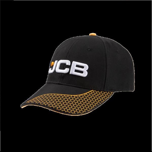 JCB Honeycomb Cap