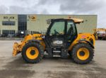 JCB 531-70AGRI SUPER LOADALL