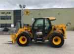 JCB535-95 AGRI SUPER LOADALL