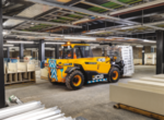 JCB 525-60E Electric Telehandler